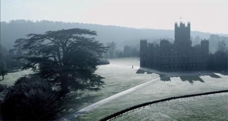 Downton-abbey-winter