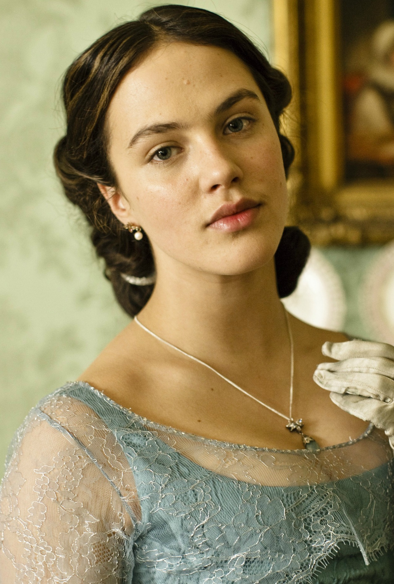 Sybil Branson Downton Abbey Wiki