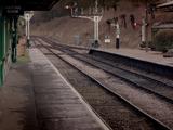 Downton Railway Station