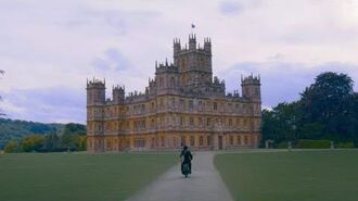 DOWNTON ABBEY - Official Teaser Trailer HD - Only In Theaters 2019