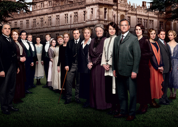 Series 4 | Downton Abbey Wiki | FANDOM powered by Wikia