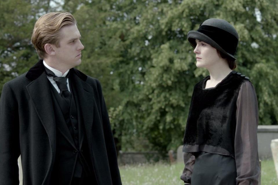 Matthew Crawley | Downton Abbey Wiki | FANDOM powered by Wikia
