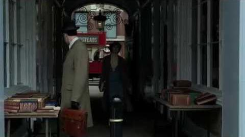 Downton Abbey ITV
