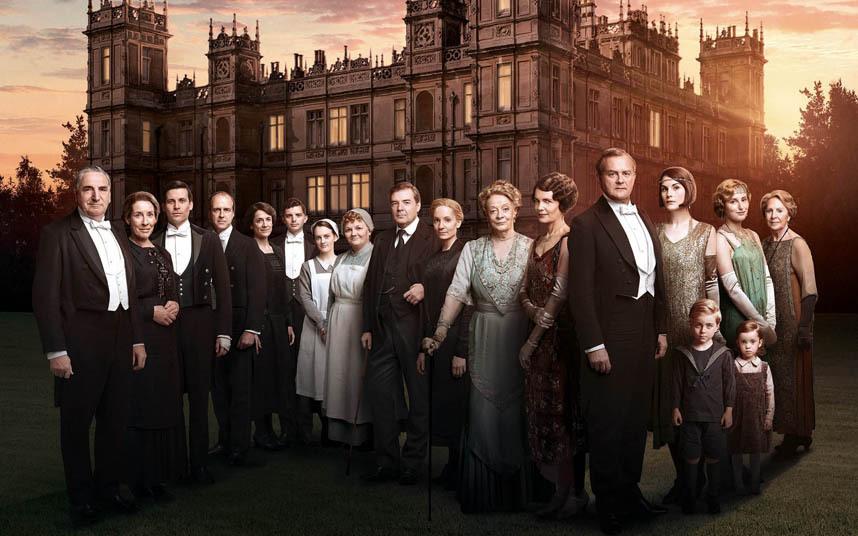 Series 6 | Downton Abbey Wiki | FANDOM powered by Wikia