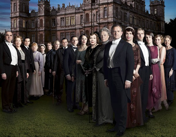 Series 3 | Downton Abbey Wiki | FANDOM powered by Wikia