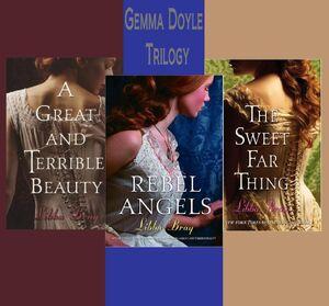 Gemma Trilogy