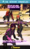 Swappernetters