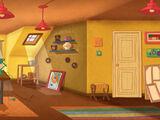 Apartamento 333