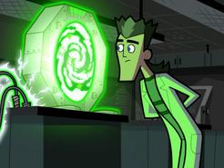 S01e07 proto portal turns on