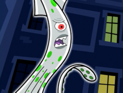 S01e14 ghost squid