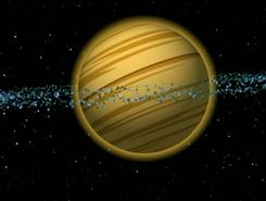 S03M04 Saturn