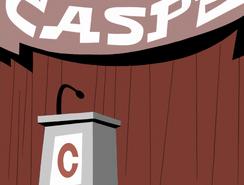 S01e09 empty podium
