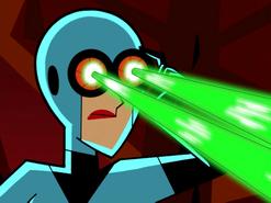 S01e17 goggle lasers