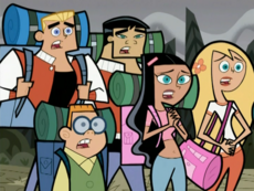 S03e10 shocked campers