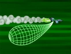 S03M04 ghost net empty