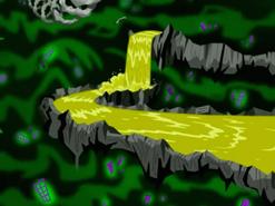 S03e02 River of Revulsion