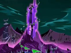 S03e09 Nocturn's dream castle