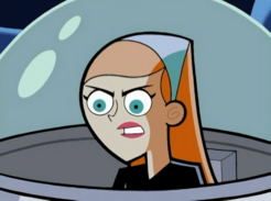 S02e11 Jazz angry stare