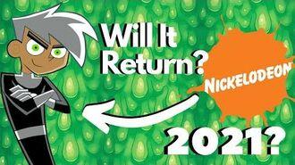 Will Danny Phantom Come Back? Butch Hartman