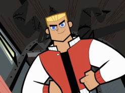 S02e13 Dash assigned as Danny's fitness buddy