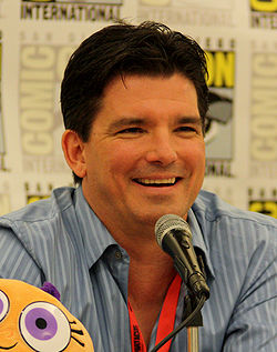 Butch Hartman Danny Phantom Wiki Fandom Powered By Wikia