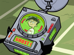 S01e05 Danny on Fenton Finder