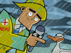 S03e04 Lance and a duck