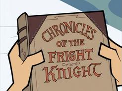 S01e13 Chronicles of the Fright Knight