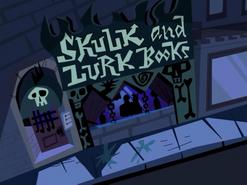 S01e16 Skulk and Lurk