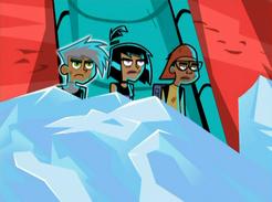 S02e11 trio not happy in ice