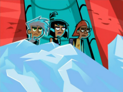 S02e11 trio not happy in ice