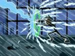 S03e04 blocking bolt with shield