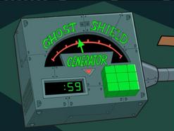 S02e03 Ghost Shield Generator countdown
