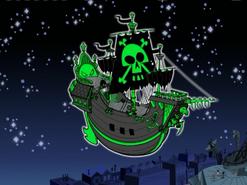 S02e03 pirate ship