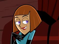 S01e17 flirtatious Maddie