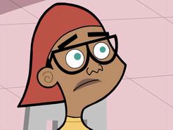 S01e01 Tucker blank stare