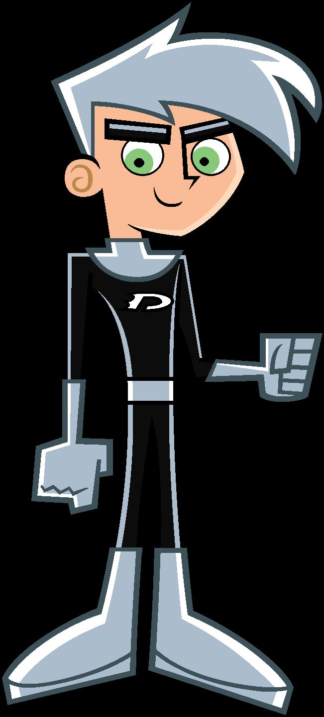 Danny Fenton Danny Phantom Danny Phantom Wiki Fandom