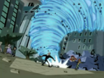 S03e04 Danny creates tornado
