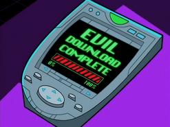 S02e06 evil download complete