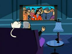 S03e02 Michael Jackson cameo