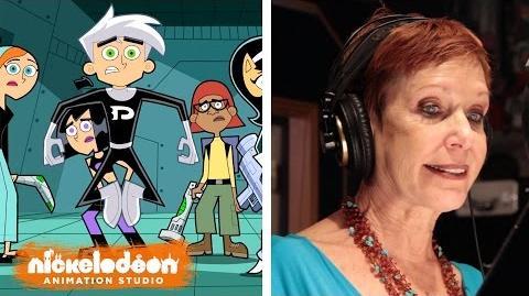 Behind the Scenes of The Fairly Odd Phantom - Nick Animation
