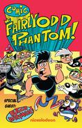 TFOP comic cover