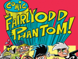 The Fairly Odd Phantom (comic)