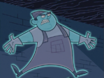 S01e03 Box Ghost arms wide