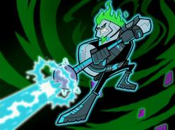 S02e11 Skulker uses lightning rod