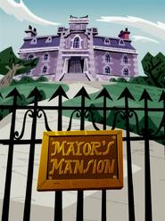 S03e04 Mayor's Mansion