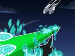 S02e03 Danny flies off