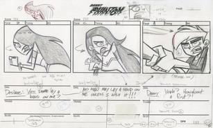 S01e06 SB page 111 - Desiree mad