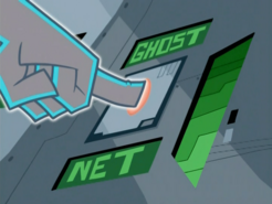S03M04 activate ghost net