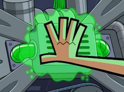 S02e11 Danny touches ecto-converter